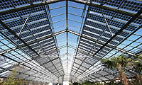 GreenHouse Solar PV Remodeling