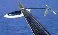 Solar Aircrafts Powered By The Sun